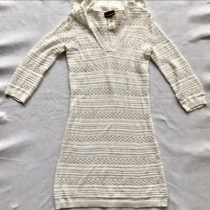 Tommy Bahama Crochet Cover up | SP
